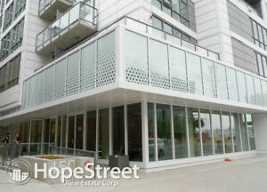 Brand New 2 Bedroom Condo for Rent in East Village