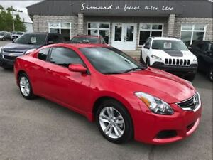 2011 Nissan Altima 2.5 S COMME NEUF
