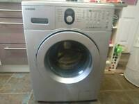Samsung washmachine for parts