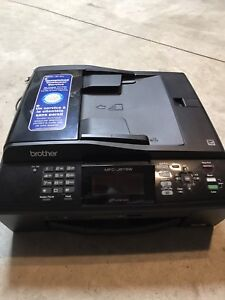 Brother all in 1 printer