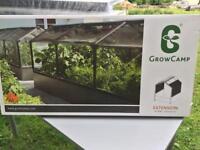 Green house grow camp
