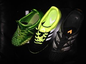 Adidas SOCCER Shoes for men (4 pairs)