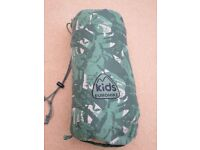 Junior Eurohike Rectangle Sleeping Bag