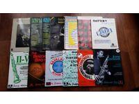 Jazz Books Bundle - In Bb, Eb, C, Saxophones, Piano, Guitar