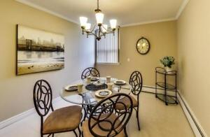 Fairview Towers - 3 Bedroom Deluxe Apartment for Rent Kitchener / Waterloo Kitchener Area image 4