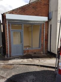 Commercial Unit To Let Shiney Row