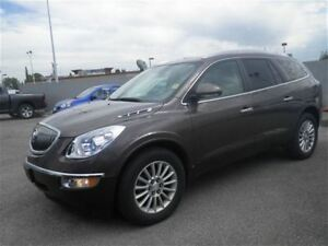 2008 Buick Enclave CXL   Leather   NAV   Heated Seats   Backup C