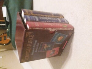 LOTS of Books for Young Readers Looking for a Good Home