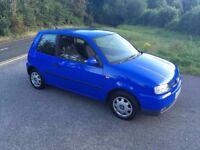 1999 Seat Arosa 1.4