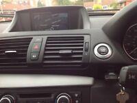 BMW 118 Diesel Sport