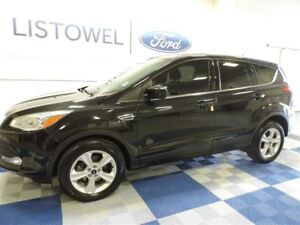 2015 Ford Escape SE - FWD One Owner! Certified Pre-Owned 2015 Es
