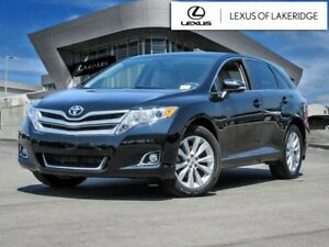 2015 Toyota Venza AWD, XLE, NO ACCIDENTS
