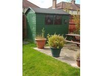 Garden Sheds East Kilbride garden in east kilbride, glasgow | garden sheds for sale - gumtree