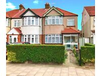 A Fantastic Three Bedroom Family Home - Ealing Road, Wembley, HA0