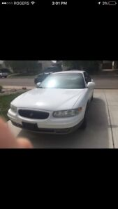 Supercharged Buick Regal GS in great condition