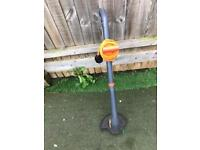 Xtreme electric strimmer