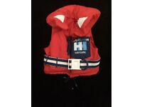 Baby/Toddler Life Jacket