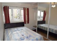 *** UNREAL double room in OLD STREET Zone 1 JUST 150£/w *** ALL bills inc. FREE cleaning service***