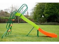 8ft Slide bought from Smyths for £89.00 will sell for £45