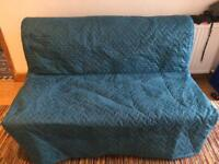 Ikea lycscele sofabed. Great condition, comes with 2 covers