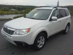 2009 Subaru Forester 2.5 X Touring TOIT PANORAMIQUE