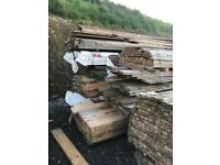 Timber-firewood-kindling