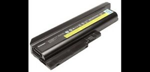 *GENUINE LENOVO THINKPAD BATTERY 41++ (9 cell)*