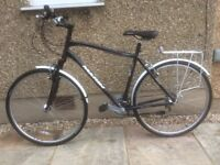 MARIN HYBRID BIKE FOR SALE-IMMACULATE CONDITION-FREE DELIVERY