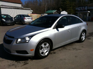 2011 CHEV CRUZE, FANTASTIC CAR, 832-9000 OR 639-5000