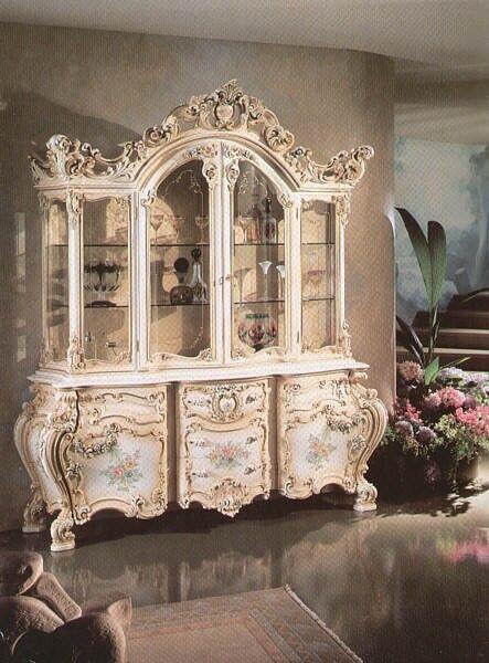 ITALIAN SILIK MINERVA ORNATE TWO DOOR GLASS DISPLAY  : 86 from www.gumtree.com size 443 x 600 jpeg 57kB