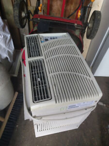 Air Conditioner Air Conditioning A/C Units Window Mounted