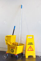 EMK Family cleaning Service LTD