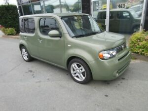 2009 Nissan Cube SL MODEL XTRONIC CVT AND FRESH 2-YEAR MVI!