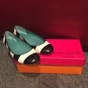 Kate Spade flat shoes