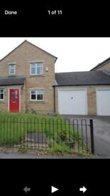 3 Bedroom Detached House for Rent at Oxley Road. £675.00 Monthly