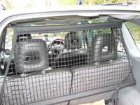 Dog guard safety net Barrier net for Toyota Rav4 2001-2005