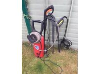 Clarke Power Washer Jet 5000 Very powerful domestic pressure washer