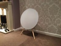 BANG AND OLUFSEN BEOPLAY A9 WIFI IN GREAT CONDITION ALL WORKING PLEASE CALL 07707119599