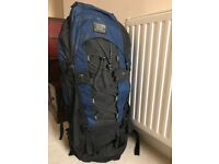 Big Pack Rucksack very good condition