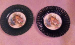 Wade Decorative Plates