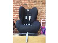 Britex car seat for sale in the Kinder kabin