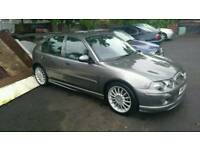 2004 Mg Zr 1.4 long mot spare or repair no offers please