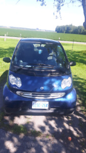 Reduced!! Mercedes Smart 450