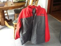 Massey Ferguson work wear