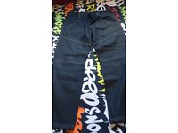 Mckenzie jeans w34 l 32 £10