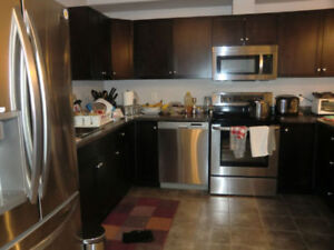 Beautifully furnished 3 bedrms with ensuite , Timberlea NOW