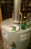 ** Water Heater Repairs and Replacement/Installtion **