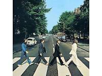 Abbey road lp vinyl