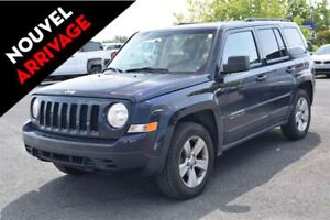 2011 Jeep Patriot NORTH EDITION AWD A/C MAGS