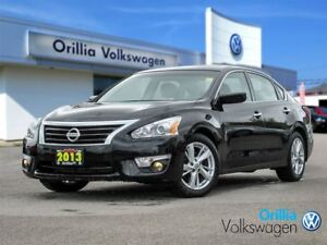 2013 Nissan Altima Bluetooth Backup Camera Pwr Seat